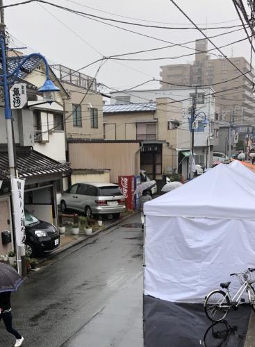 生麦旧東海道まつり(魚河岸祭り)の口コミ・写真