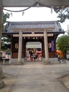 兵庫御厨神社 秋祭の口コミ・写真