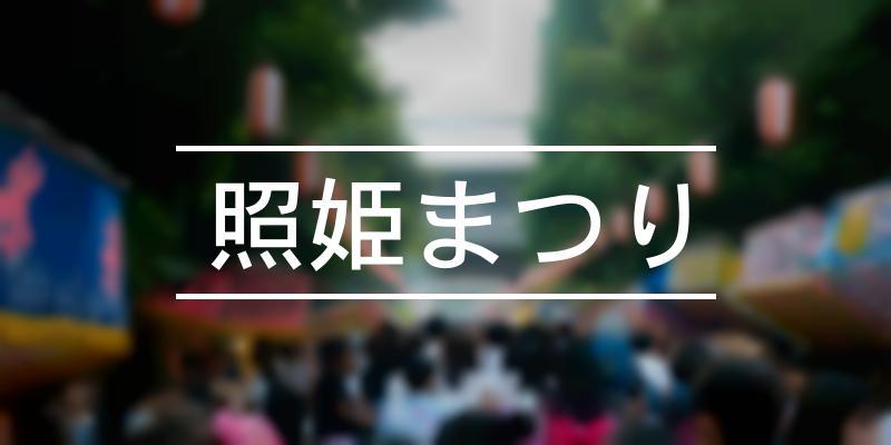 照姫まつり 2019年 [祭の日]